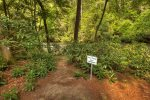 A Whitewater Retreat - Living Room